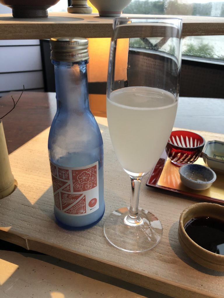 界遠州お酒