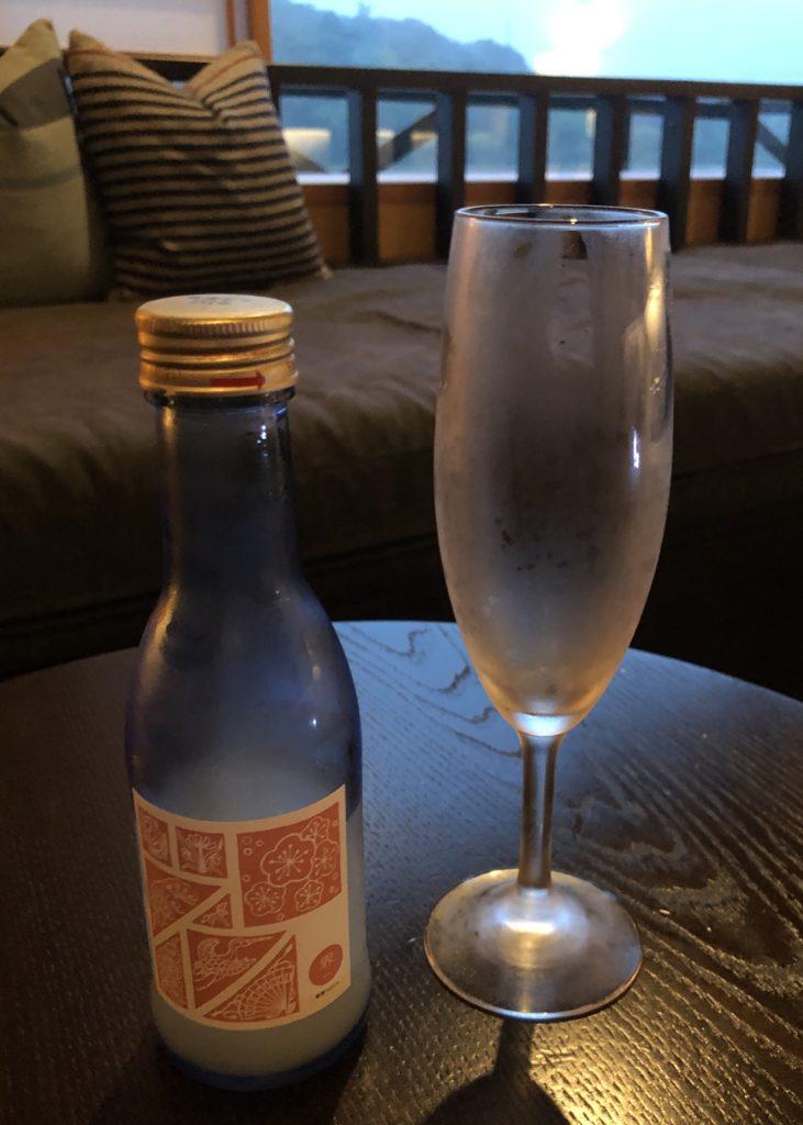 界遠州日本酒