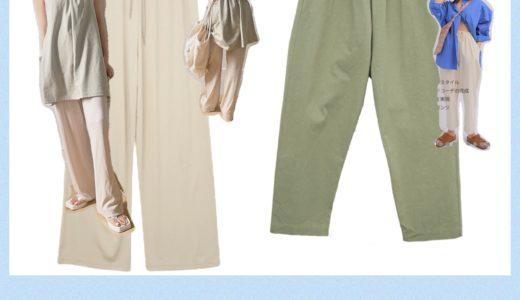 3CEでお馴染みの韓国ファッション『STYLE NANDA』